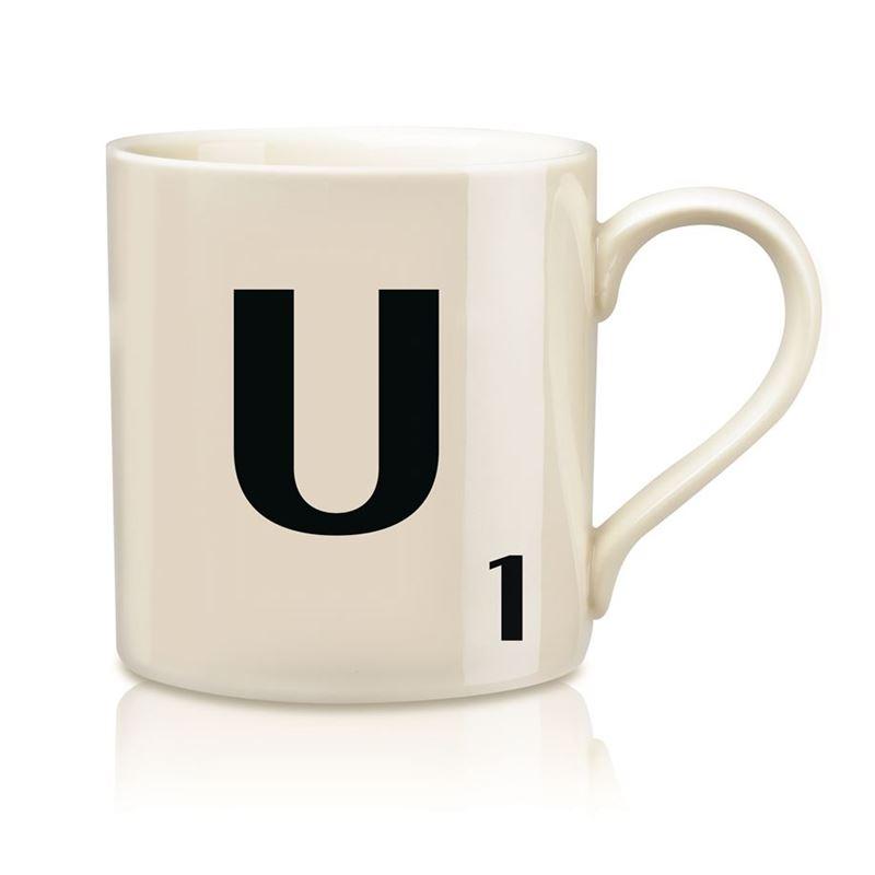 Scrabble™ – Mug 350ml ~ U ~