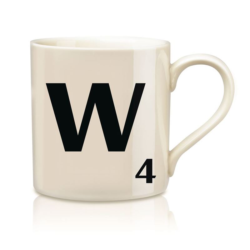 Scrabble™ – Mug 350ml ~ W ~