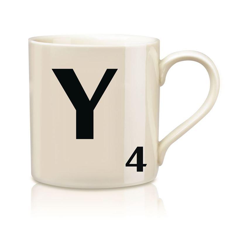 Scrabble™ – Mug 350ml ~ Y ~