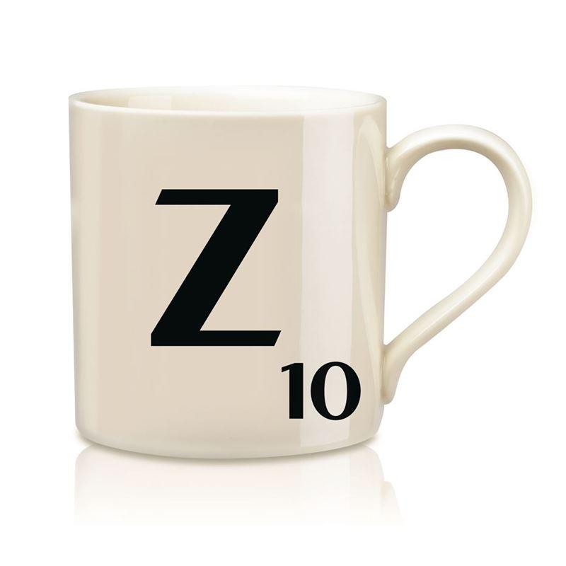 Scrabble™ – Mug 350ml ~ Z ~