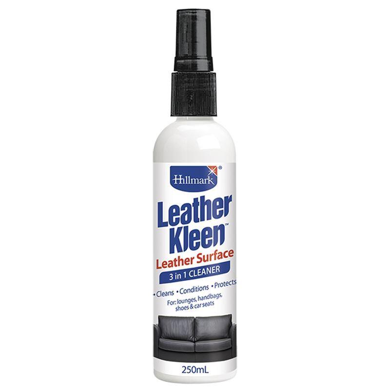 Hillmark – Leather Kleen 250ml