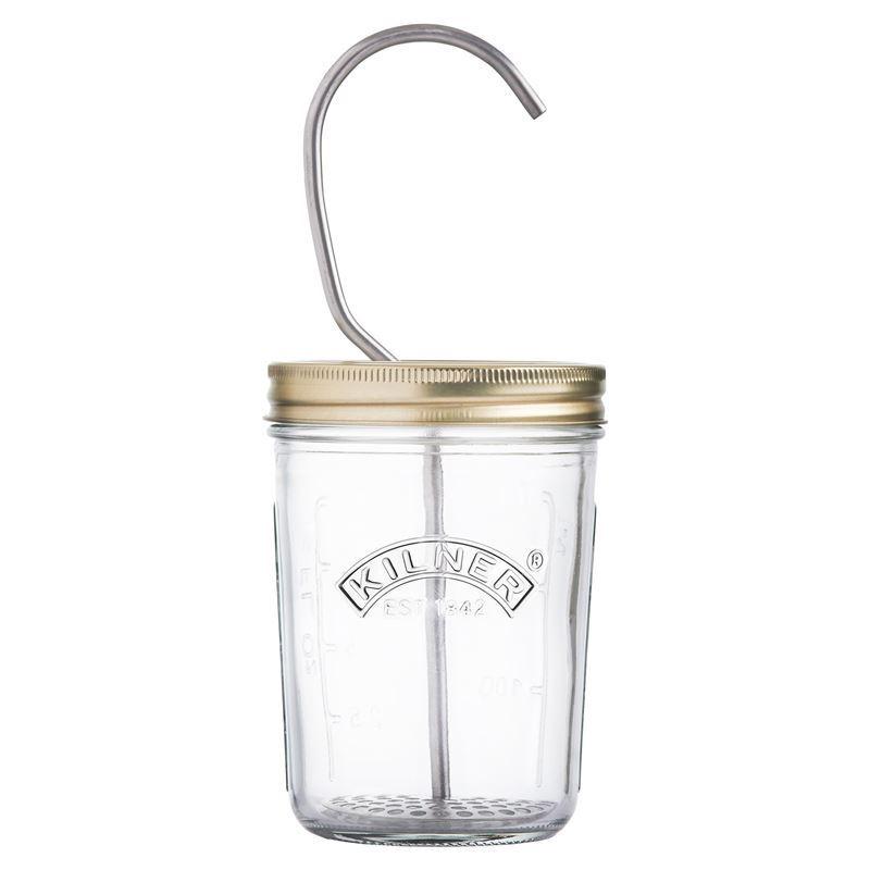 Kilner – Mayo Sauce Jar Set 350ml