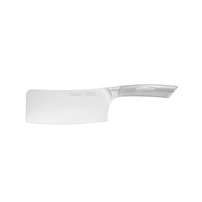 Scanpan – Classic Steel Cleaver 16cm