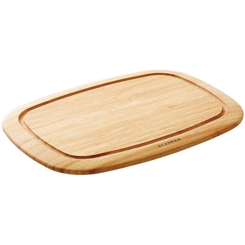 Scanpan – Bamboo Carving Board 35.5x26x1.8cm