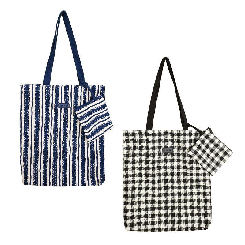 Sachi – Cotton Shopping Bag