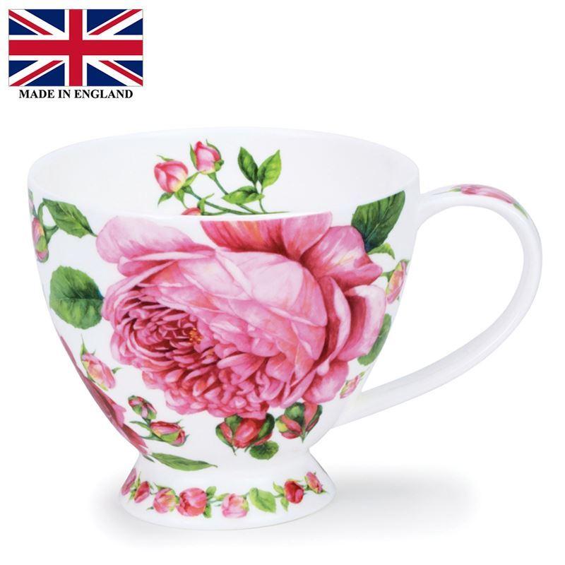 Dunoon – Skye Bone China Mug Rosabunda (Made in England)