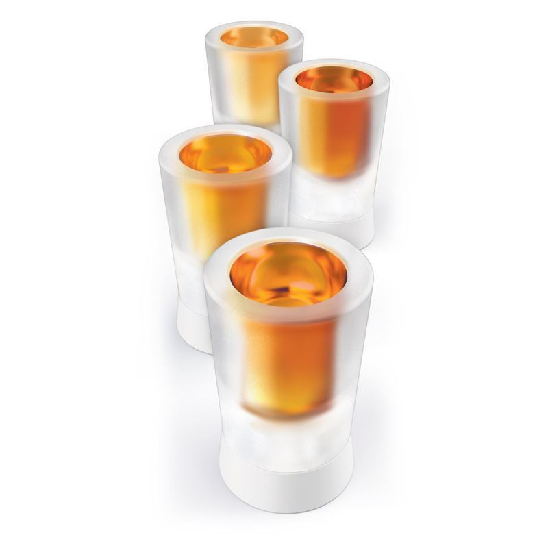 Zoku – Shooter Silicone Ice Moulds