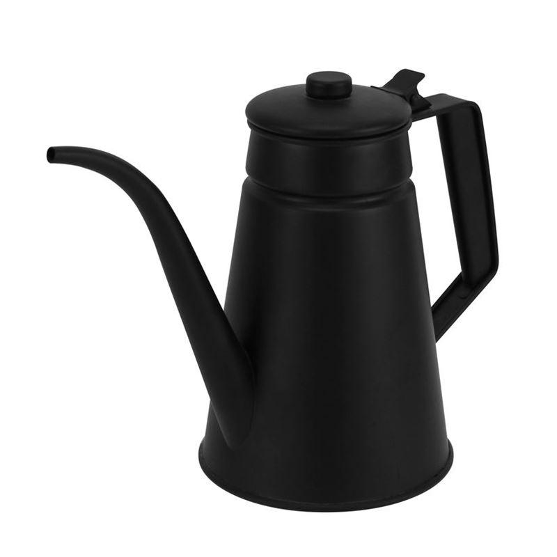 Zuhause – Catalina Sierra Matt Black Oil Can 1Ltr