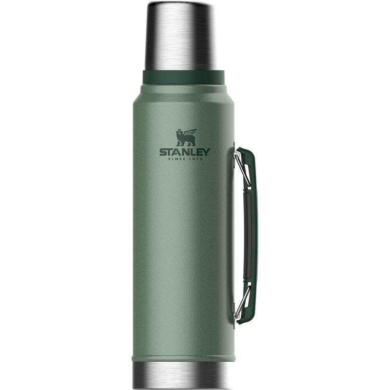 Stanley – Hammertone Green 1Ltr Vacuum Insulated Bottle