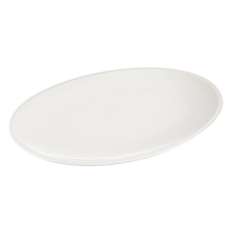 Benzer – City Life Otto Oval Serving Platter 30x22cm