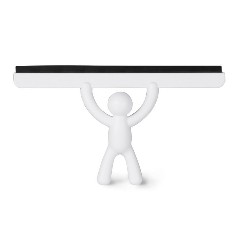 Umbra – Buddy Squeegee White