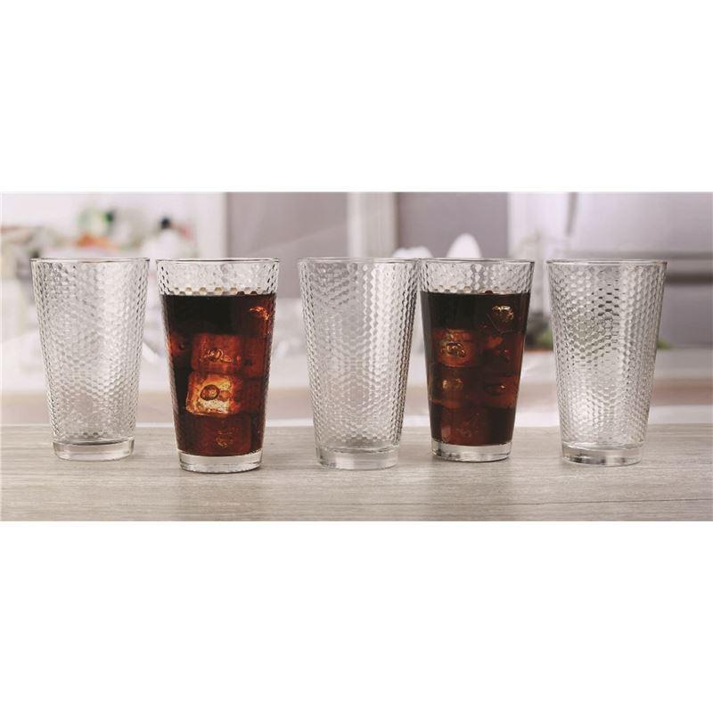 Circleware – Paragon Cooler 464ml Glasses Set of 10