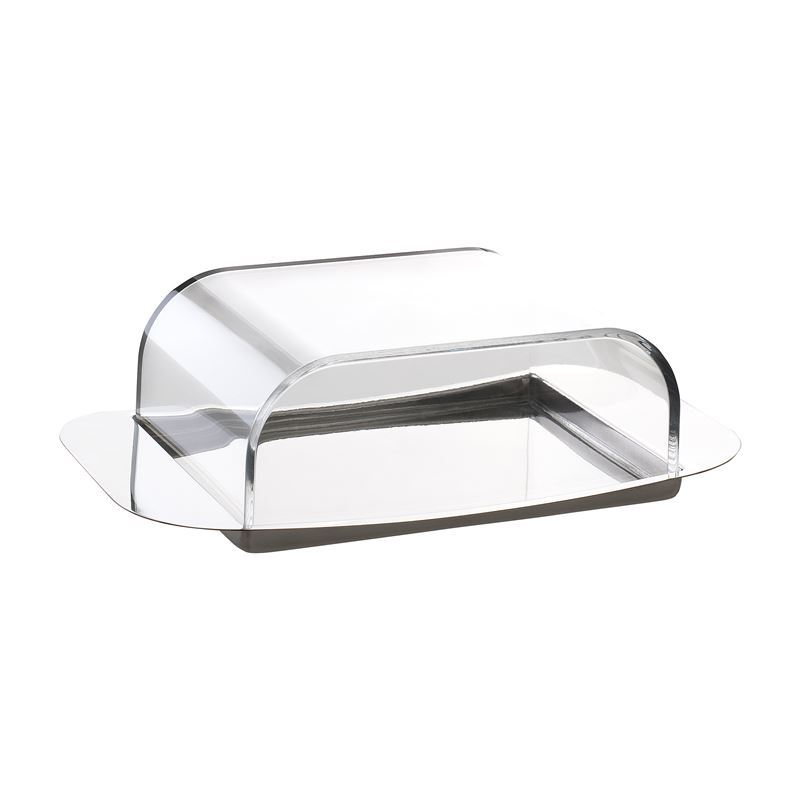 Moha – Butter Fresh Dish with Stainless Steel Base