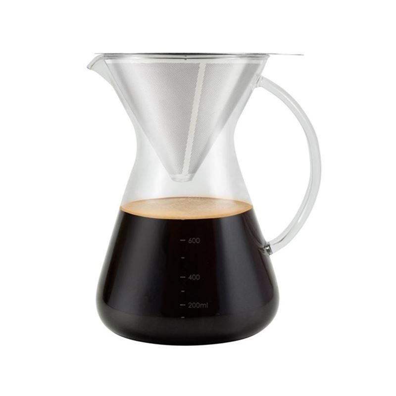 IconChef – Glass Coffee Dripper 900ml