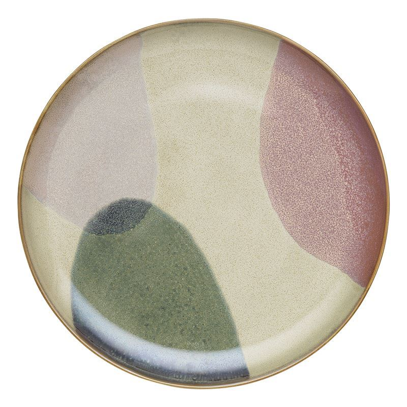 Ecology – Canopy Stoneware Dinner Plate 27cm