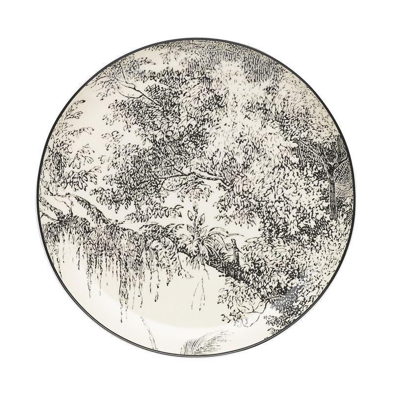 Ecology – Expedition Bone China Side Plate 21cm Raj