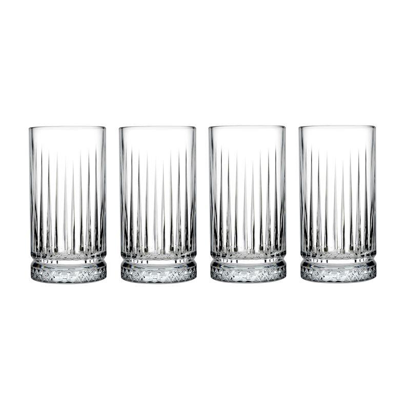 Pasabahce – Elysia Long Drink 445ml Set of 4