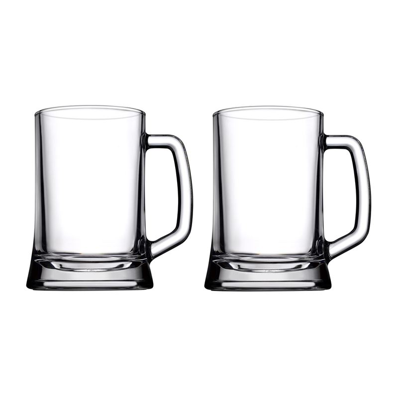 Pasabahce – Pub Beer Stein 500ml Set of 2