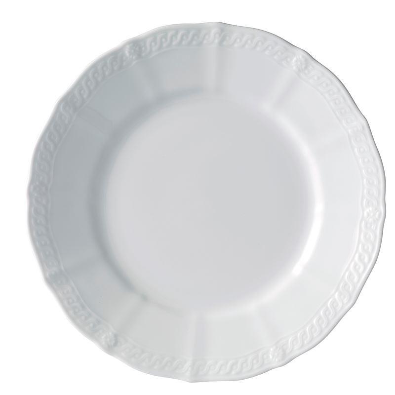 Noritake – Cher Blanc Entreé Plate 21.5cm Set of 4