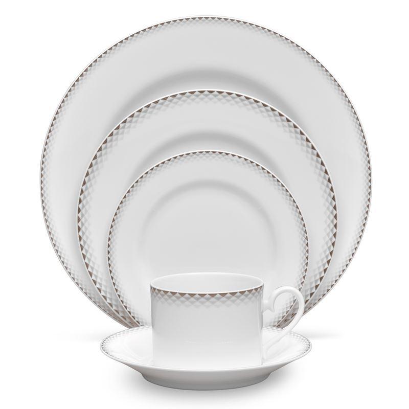 Noritake – City Dawn 20pc Dinner Set
