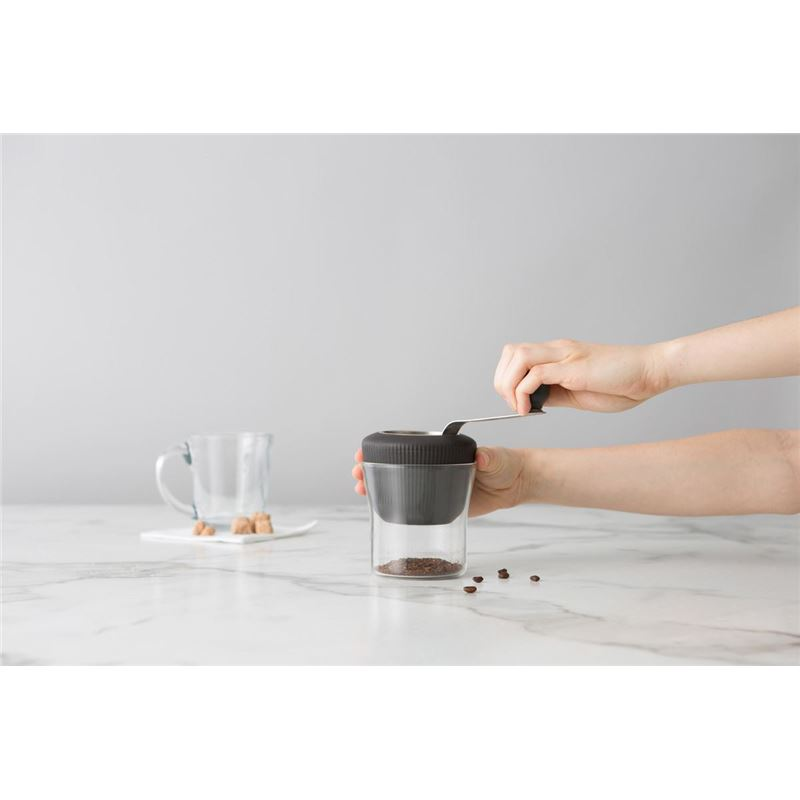 Coffee House by Chef'n – Adjustable Manual Coffee Grinder