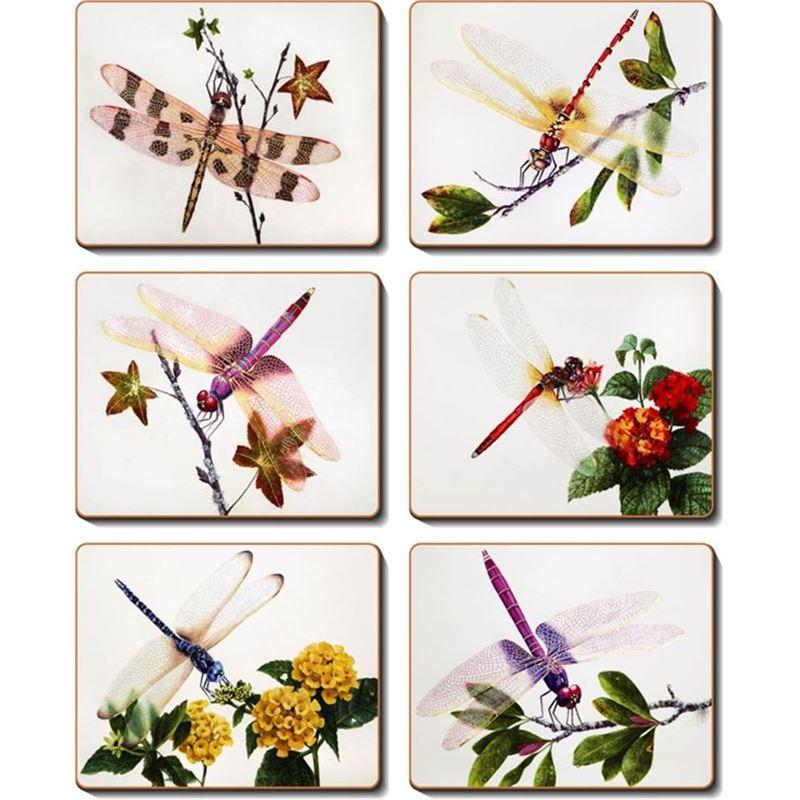 Cinnamon – Delicate Wings Placemat 28.5×21.5cm Set of 6