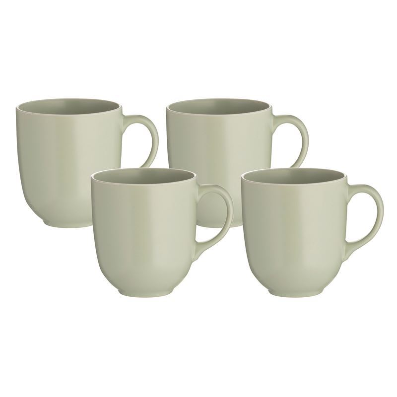 Mason Cash – Classic Mug Set of 4 Green 400ml