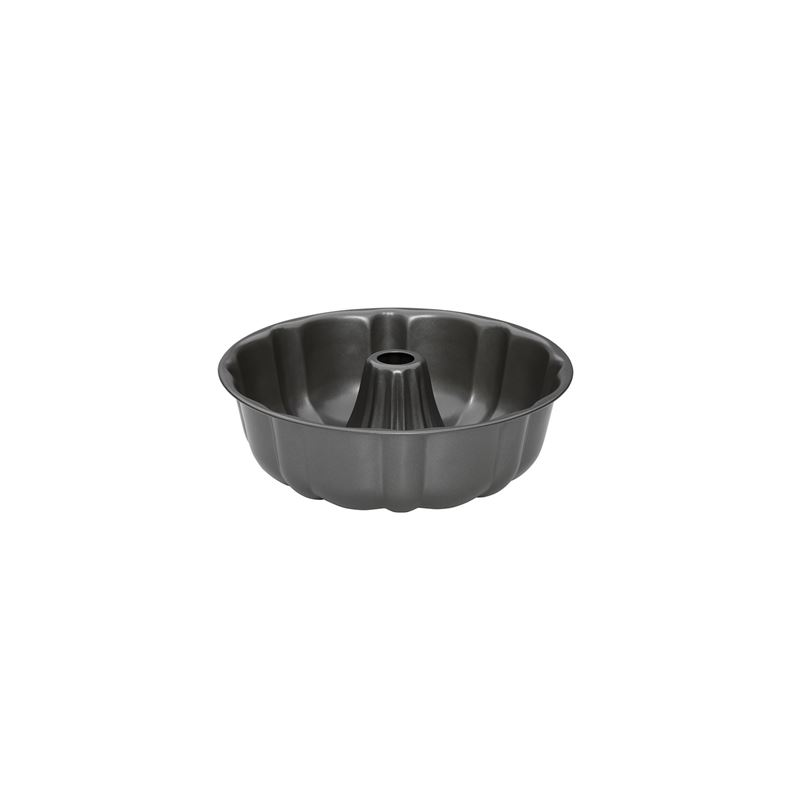 Pyrex – Platinum Non-Stick Fluted Tube Ring Pan 24cm
