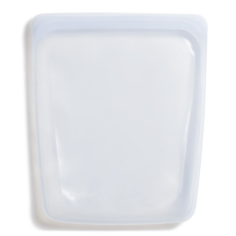 Stasher – Half Gallon Bag 1.92 Ltr Clear