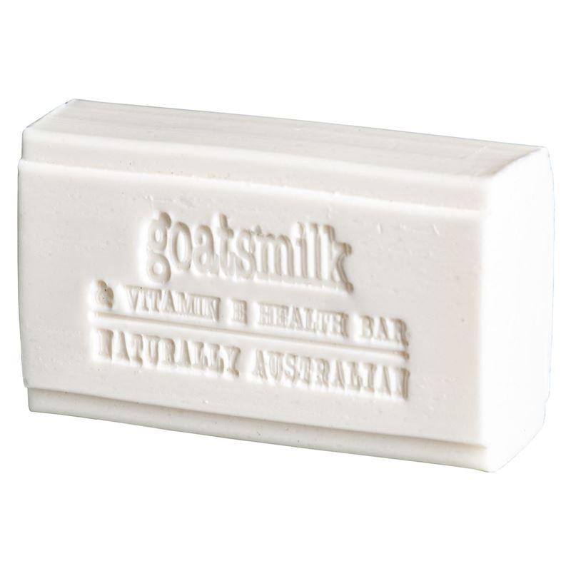 Natures Gift – Plant Based Fine Soap Goat's milk & Vitamin E 100g (Made in Australia)
