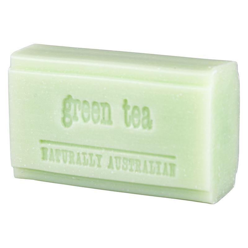 Natures Gift – Plant Based Fine Soap Green Tea (Made in Australia)