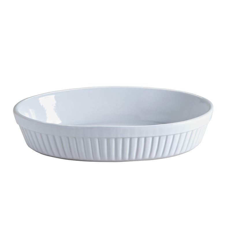 Mason Cash Classic – Oven to Table Collection Oval Baker 26x19x6cm