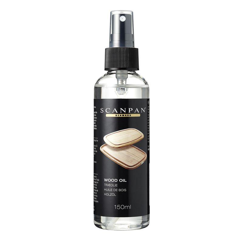 Scanpan Accessories -Wood Oil Spray Bottle 150ml