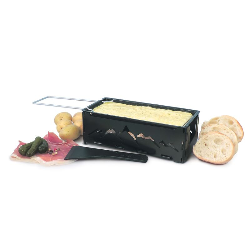 Swissmar – Nordic Raclette Foldable Candlelight 18x8x6cm