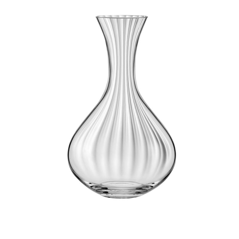 Bohemia – Waterfall Decanter 1.5Ltr (Made in the Czech Republic)