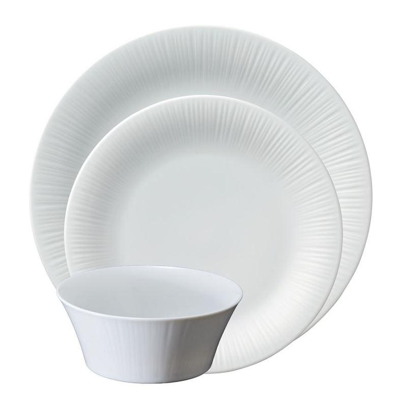 Noritake – Conifere 12pc Dinner Set