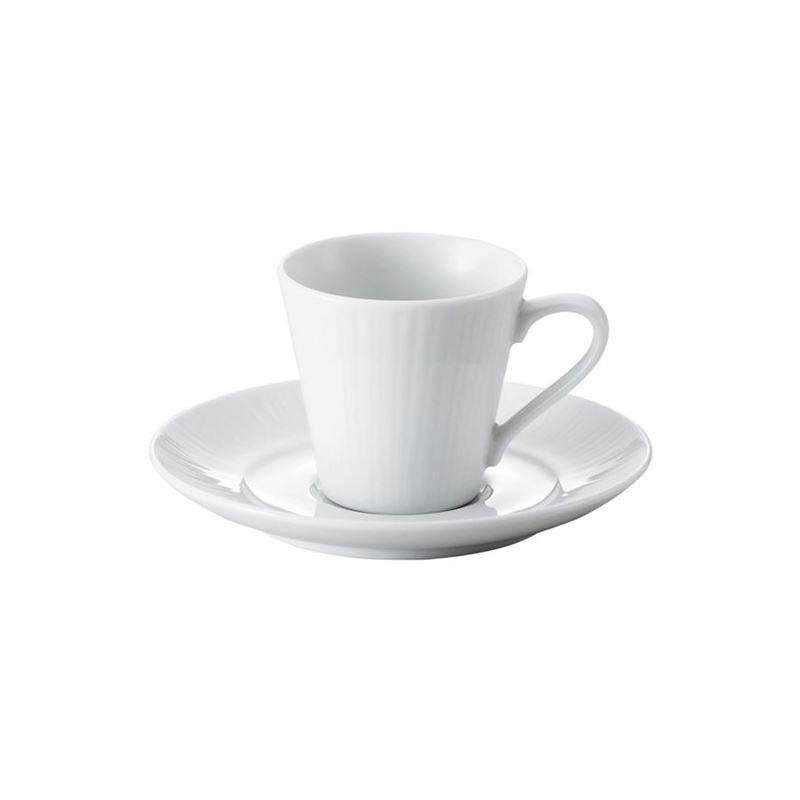 Noritake – Conifere Coffee Cup & Saucer Set