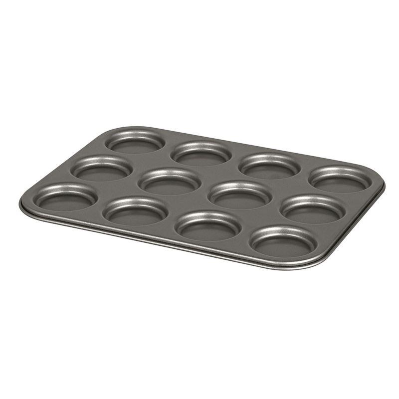 International Bakeware Company – Non-Stick Woopie/Macaron Pan 12 Pod