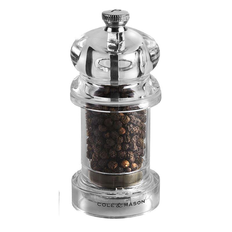 Cole & Mason – 575 Pepper Mill 10.5cm
