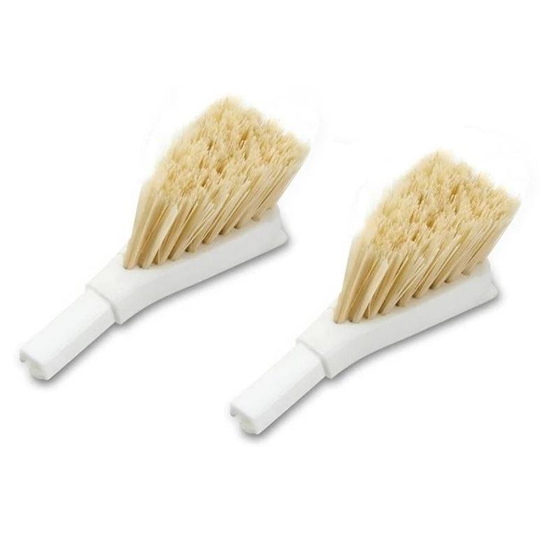 Full Circle – Laid Back REPLACEMENT HEAD Dish Brush 2.0 White