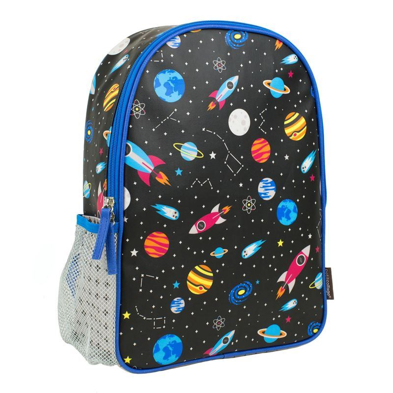 Petit Collage – Eco Friendly BPA and PVC Free Backpack Space
