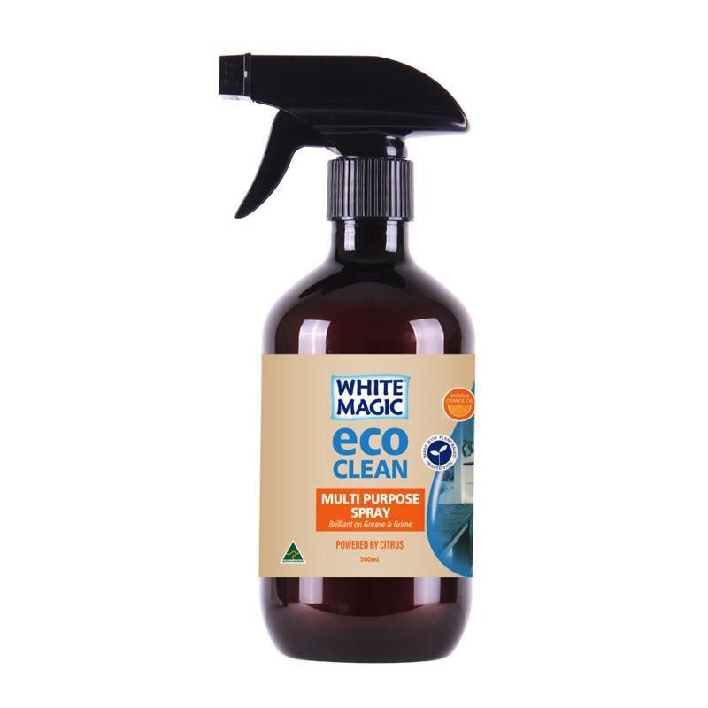 White Magic – Eco Clean Multi Purpose Spray 500ml