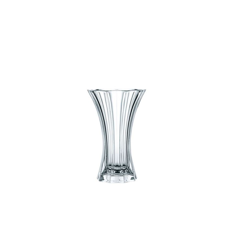 Nachtmann Crystal – Saphir Vase 18cm (made in Germany)