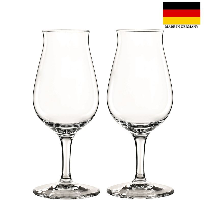 Spiegelau – Specialty Whiskey Snifter 280ml set 2 (Made in Europe)