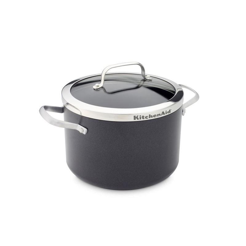 KitchenAid – Premium Non-Stick Induction 5.2Ltr Casserole 22cm
