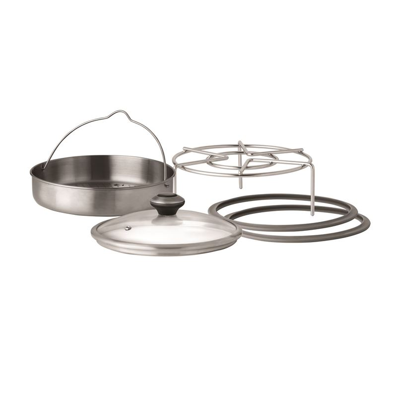Pyrolux – Pressure Cooker Accessories