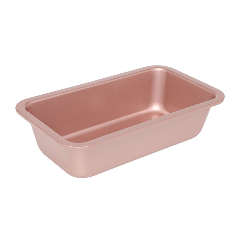 Wiltshire – Rose Gold Non-Stick Loaf Pan 24x13x6.5cm