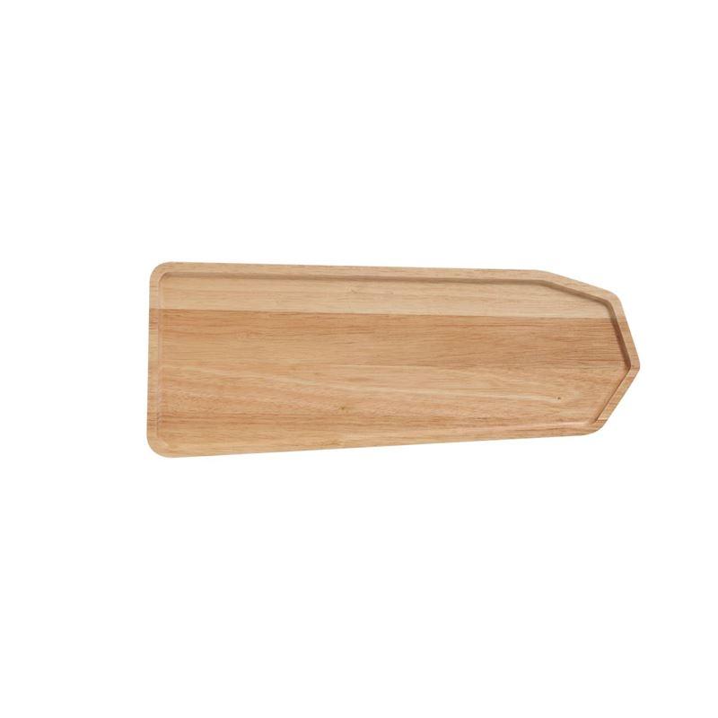 Stanley Rogers – Wooden Serving Platter Medium 50x20cm