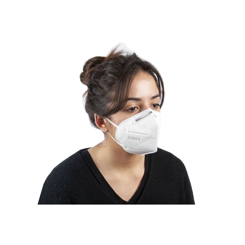 KN95 4 Layer Mask – Non Medical