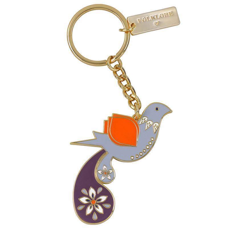 Folklore – Key Ring Bird